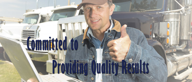 Providing Quality Results